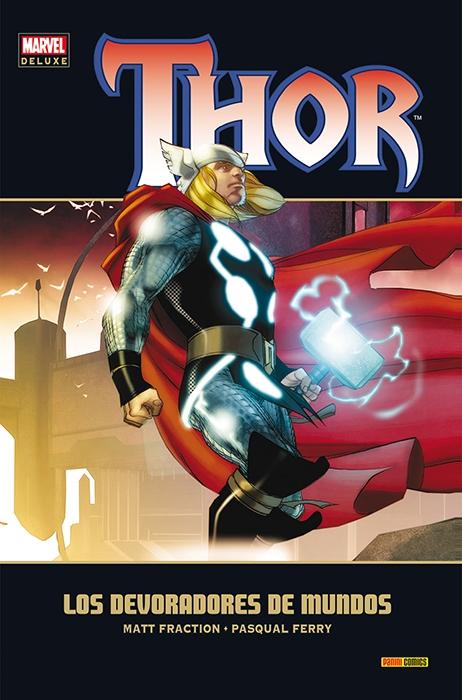 [PANINI] Marvel Comics - Página 5 Marvel%20Deluxe.%20Thor%205_zpshg6z90ii