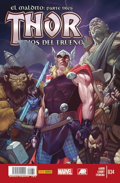 [PANINI] Marvel Comics - Página 5 34_zps4oqv4dqu