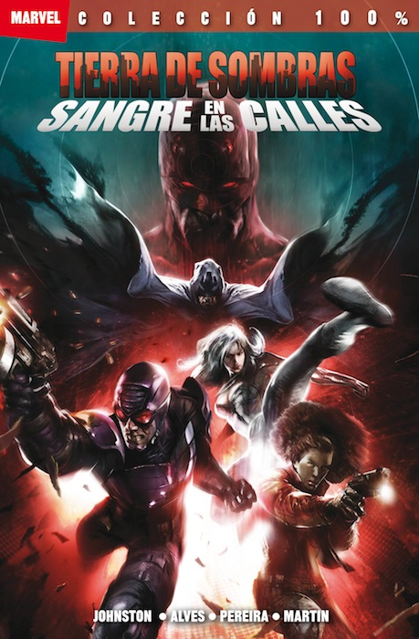 [PANINI] Marvel Comics - Página 5 100%20Marvel.%20Sangre%20en%20las%20calles_zpslru9yuef