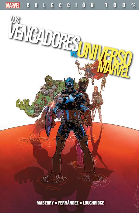 [PANINI] Marvel Comics - Página 12 Vengadores%20Vs.%20Universo%20Marvel_zpsbh77tp1t