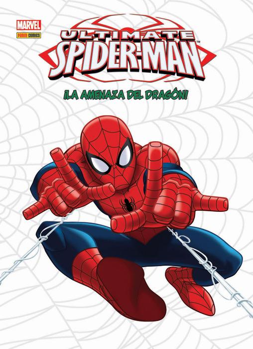 [PANINI] Marvel Comics - Página 11 Ultimate%20Spider-Man%2003_zps18fg592d