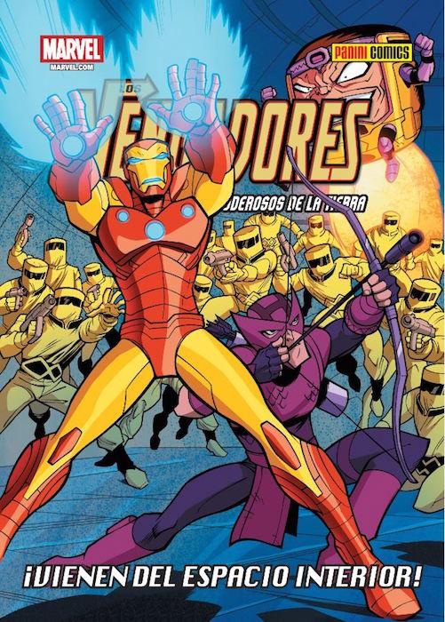 [PANINI] Marvel Comics - Página 11 Vengadores%2005_zpswxs937tn