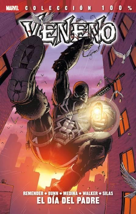 [PANINI] Marvel Comics - Página 6 100%20Marvel.%20Veneno%204%20El%20diacutea%20del%20padre_zps41u7xk9q