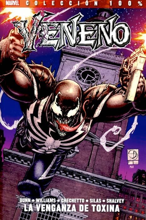 [PANINI] Marvel Comics - Página 6 100%20Marvel.%20Veneno%205%20La%20venganza%20de%20Toxina_zpsyqrjzbif