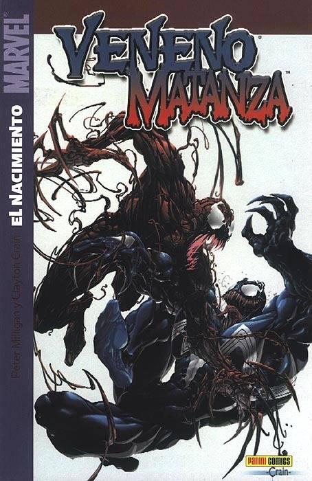 [PANINI] Marvel Comics - Página 13 Veneno%20-%20Matanza_zpsibneaurp