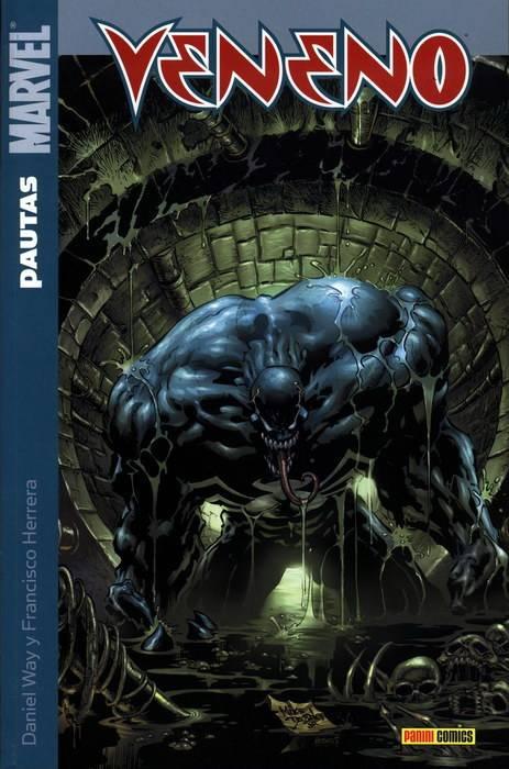 [PANINI] Marvel Comics - Página 6 Veneno%203%20Pautas_zpshxppyqv7