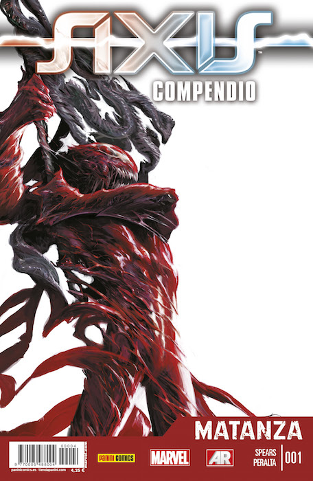 [PANINI] Marvel Comics - Página 15 Compendio%201_zpsbtem8ulq