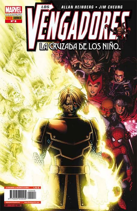 [PANINI] Marvel Comics - Página 6 06_zpslj8hajdn