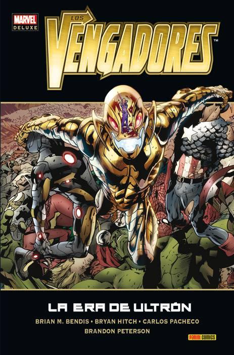 [PANINI] Marvel Comics - Página 6 Marvel%20Deluxe.%20Los%20Vengadores%202_zpsvgf6rqms