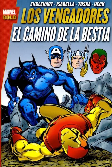 [PANINI] Marvel Comics - Página 6 Marvel%20Gold.%20137-140%20145%20y%20146_zpsj5tthplr