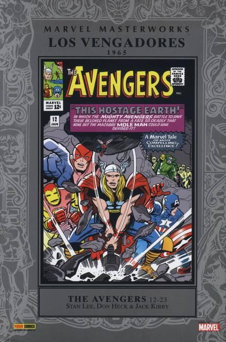 [PANINI] Marvel Comics - Página 6 Marvel%20Masterworks.%20Los%20Vengadores%202_zps0wxpvyur