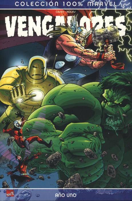 [PANINI] Marvel Comics - Página 22 Antildeo%20Uno_zpsp7pznxo7
