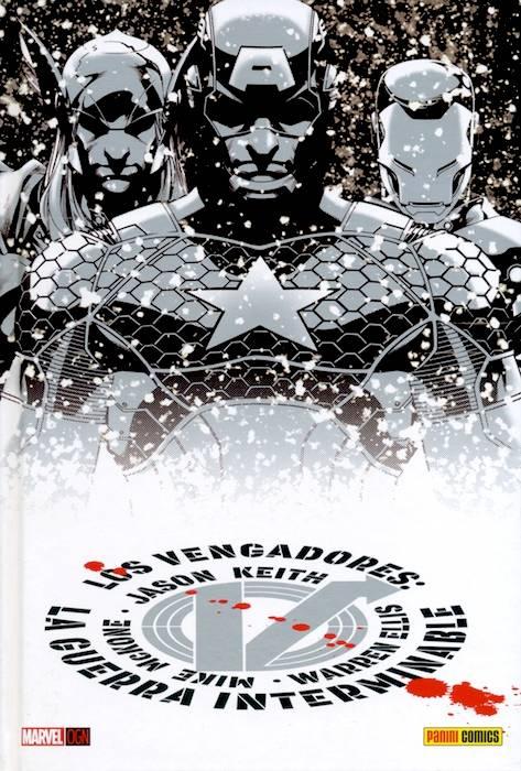 [PANINI] Marvel Comics - Página 13 Guerra%20Interminable_zpssa6gfacj