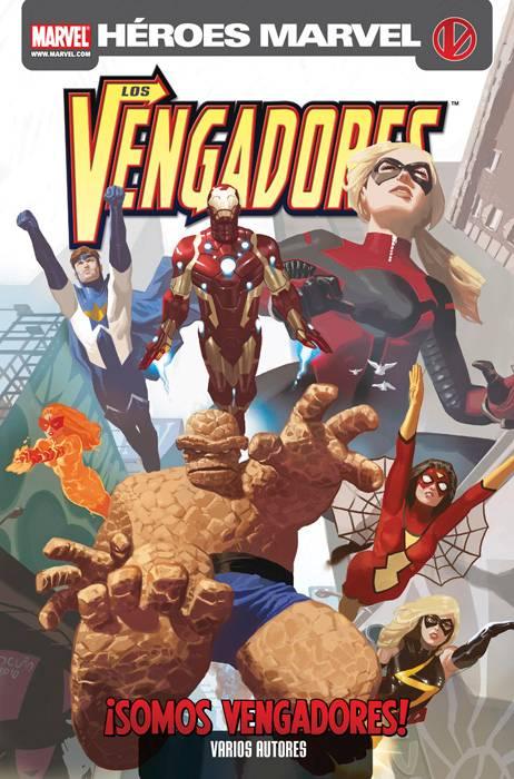 [PANINI] Marvel Comics - Página 13 Somos%20Vengadores_zpstixyp5ah