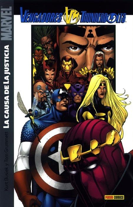 [PANINI] Marvel Comics - Página 17 Vengadores%20vs%20Thunderbolts_zpszni2htwj