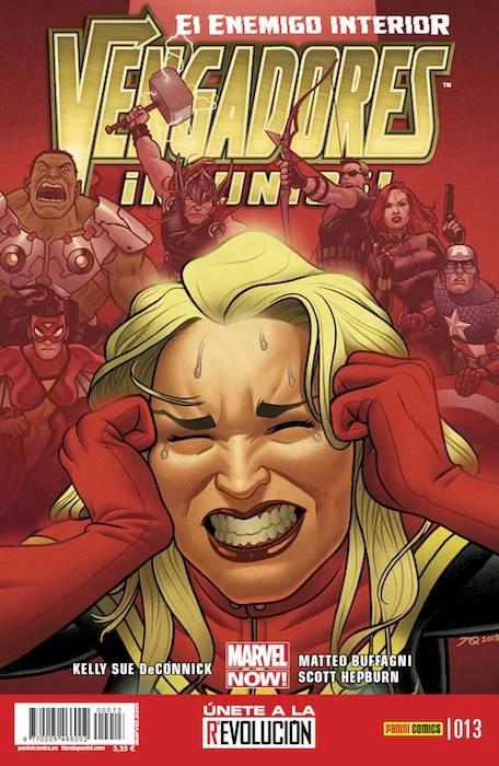 [PANINI] Marvel Comics - Página 13 13_zpsofkhklid