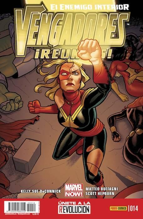 [PANINI] Marvel Comics - Página 13 14_zpsycj62nbj