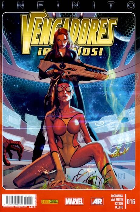 [PANINI] Marvel Comics - Página 13 16_zpsghcra4rv