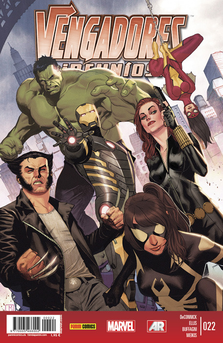 [PANINI] Marvel Comics - Página 13 22_zps2xz9brkq