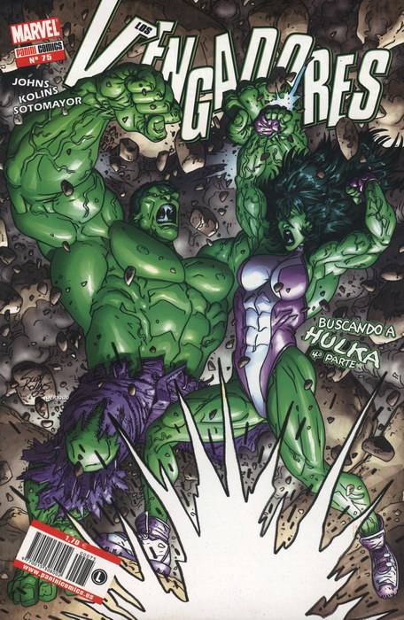 [PANINI] Marvel Comics - Página 6 75_zpsq85rrnae