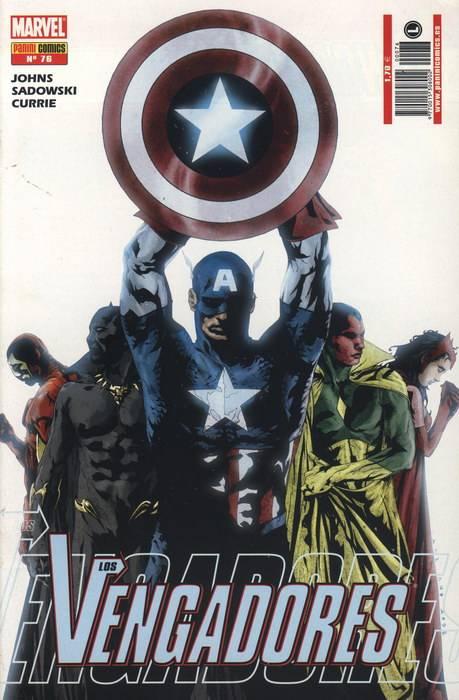 [PANINI] Marvel Comics - Página 6 76_zps2q9ofomg