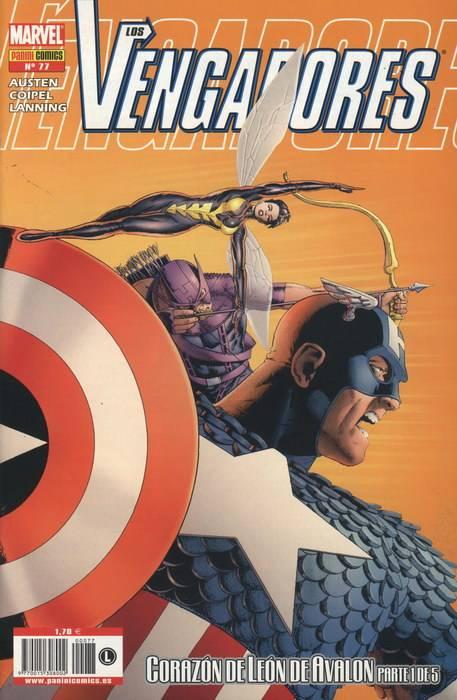 [PANINI] Marvel Comics - Página 6 77_zpsetdqavnp