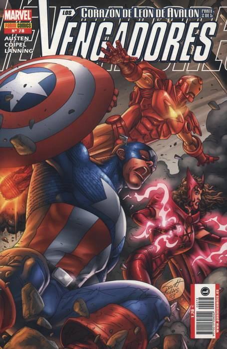 [PANINI] Marvel Comics - Página 6 78_zpse2cri321