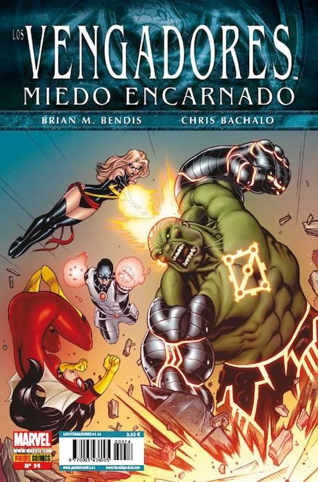 [PANINI] Marvel Comics - Página 6 14_zpscatgcrio