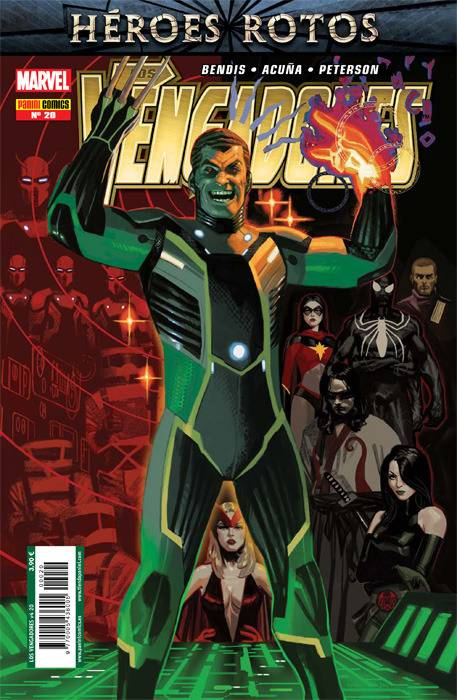 [PANINI] Marvel Comics - Página 6 20_zpscccnapbv