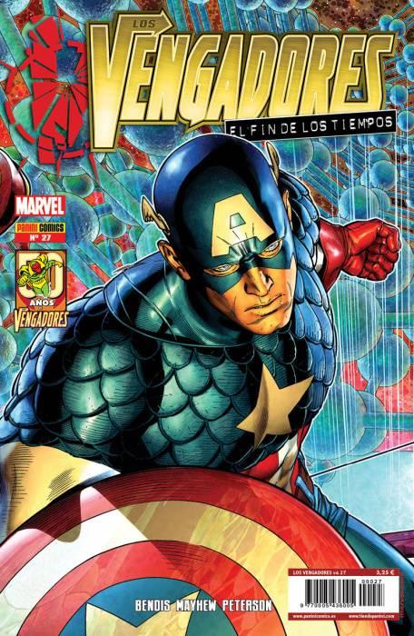 [PANINI] Marvel Comics - Página 6 27_zpsqfoha8mn