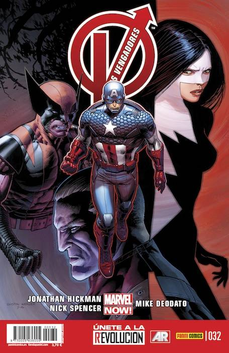 [PANINI] Marvel Comics - Página 6 32_zpsimwwurcs
