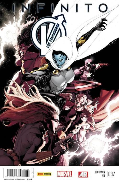 [PANINI] Marvel Comics - Página 6 37_zpsanbifljm
