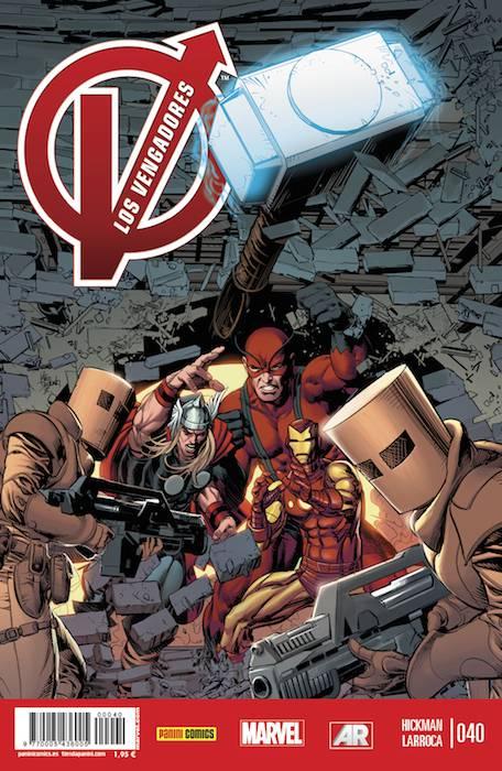 [PANINI] Marvel Comics - Página 6 40_zps4lh0ve2e