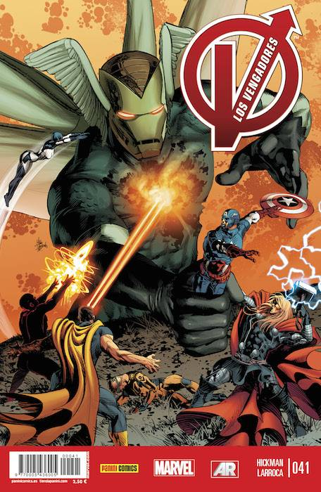 [PANINI] Marvel Comics - Página 6 41_zps1brs680q