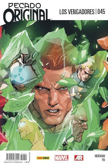 [PANINI] Marvel Comics - Página 6 45_zpsr4sv6mns