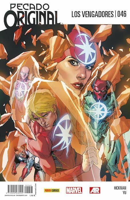 [PANINI] Marvel Comics - Página 6 46_zpslcjedzpk