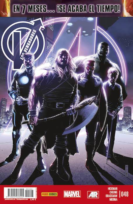 [PANINI] Marvel Comics - Página 6 48_zpsvbofp3rz
