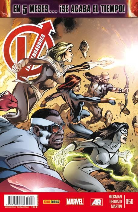 [PANINI] Marvel Comics - Página 6 50_zpsfhsfzyee