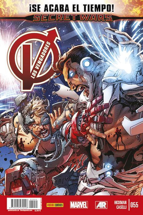 [PANINI] Marvel Comics - Página 6 55_zpsetu9fg9b