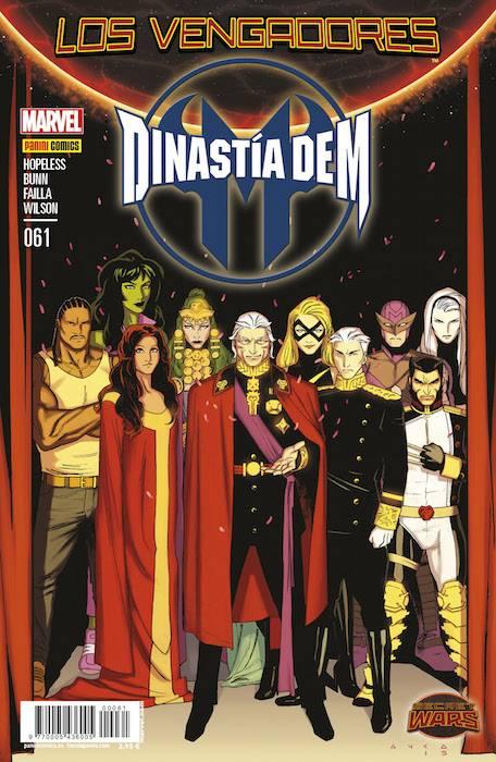 [PANINI] Marvel Comics - Página 6 61_zpsh1p7uzks