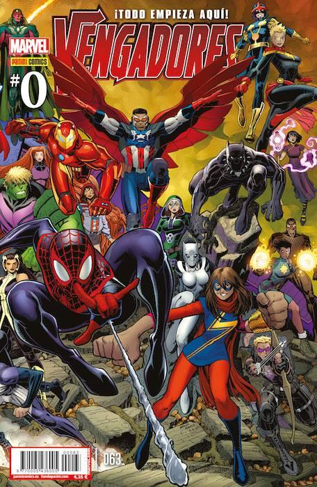 [PANINI] Marvel Comics - Página 6 63_zpslagwnv7s