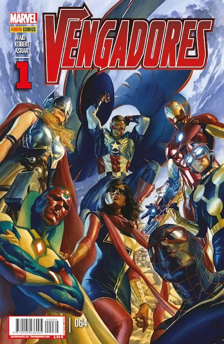 [PANINI] Marvel Comics - Página 6 64_zpsaxvfyavd