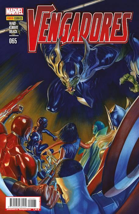 [PANINI] Marvel Comics - Página 6 65_zpsnpfh2pky