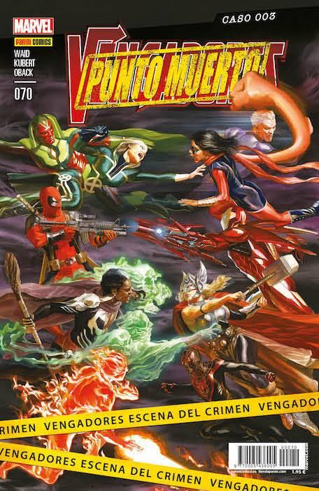 [PANINI] Marvel Comics - Página 6 70_zpsc6g5ujn0