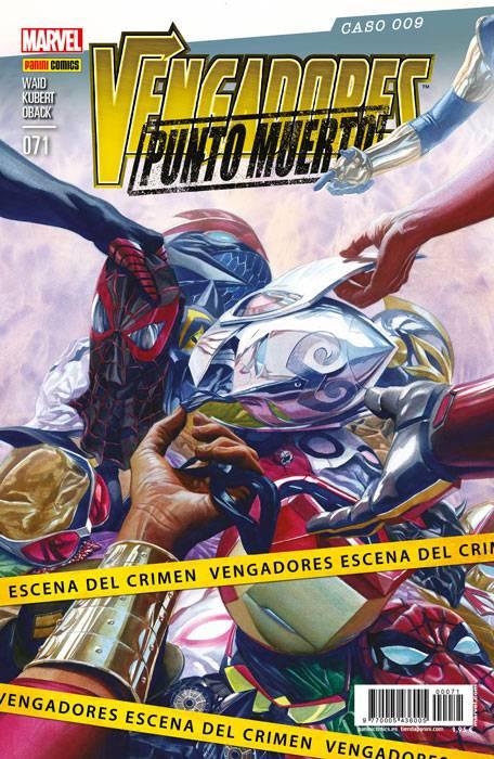 [PANINI] Marvel Comics - Página 6 71_zpsgceyrkvt