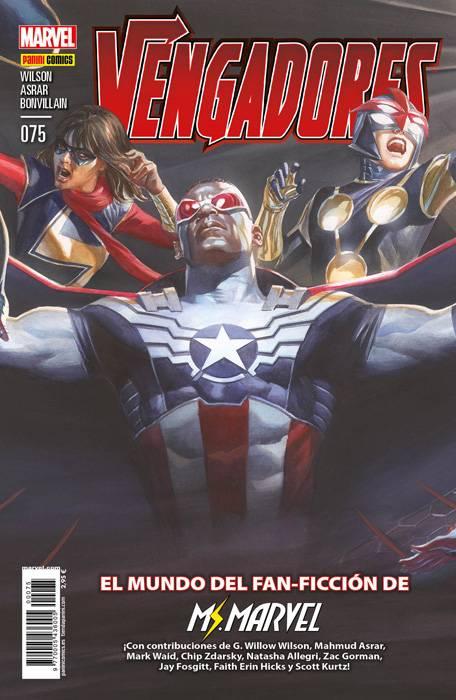 [PANINI] Marvel Comics - Página 6 75_zpssdokc7wc