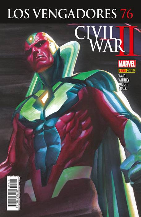 [PANINI] Marvel Comics - Página 6 76_zps6gicbwis