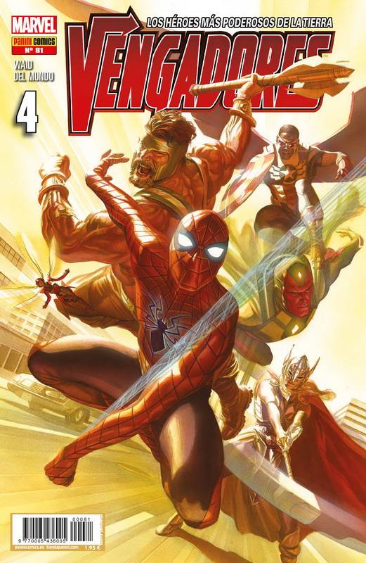 [PANINI] Marvel Comics - Página 6 81_zps4gcfnhqj