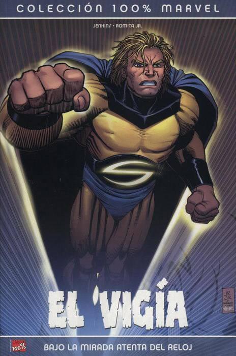 [PANINI] Marvel Comics - Página 22 100%20Marvel.%20El%20Vigiacutea_zpsse2fpg6j
