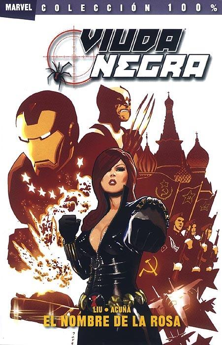 [PANINI] Marvel Comics - Página 5 100%20Marvel.%20Viuda%20Negra%20Nombre%20de%20la%20Rosa_zpsabsv2rjh